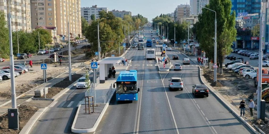 В Белгородской области создадут карту для маломобильных жителей