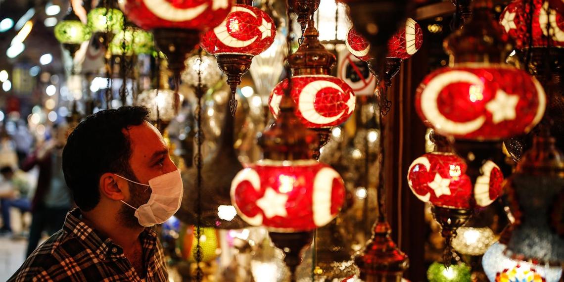 Армения вводит запрет на продажу турецких товаров в стране