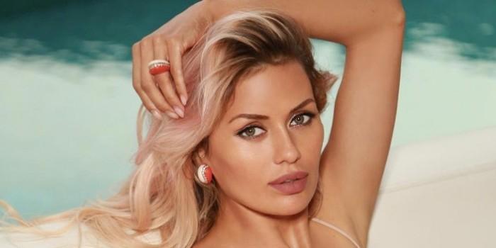 Виктория Боня огрызнулась на Максима Галкина за шутку про ее ботокс