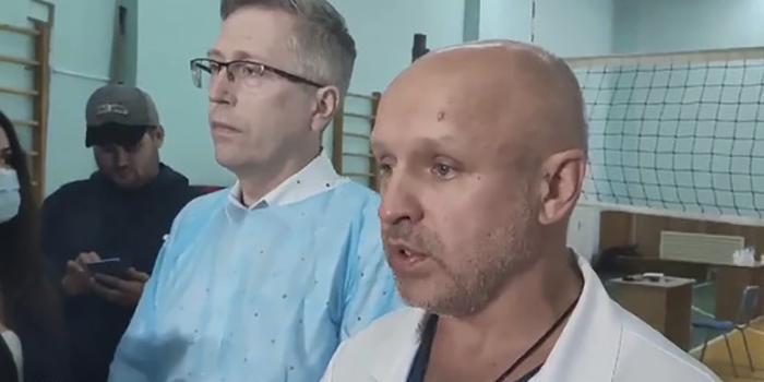 Жене Навального сообщили диагноз блогера
