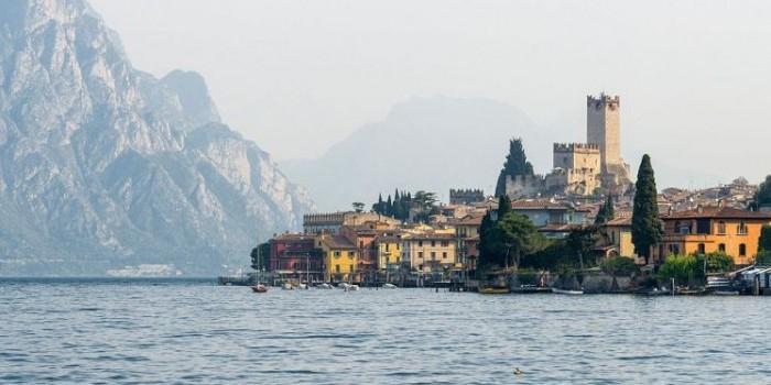 Италия бесплатно раздаст в пользование 103 средневековых замка