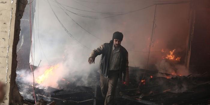 Сирийская оппозиция выдвинула ультиматум о мирных переговорах в Астане
