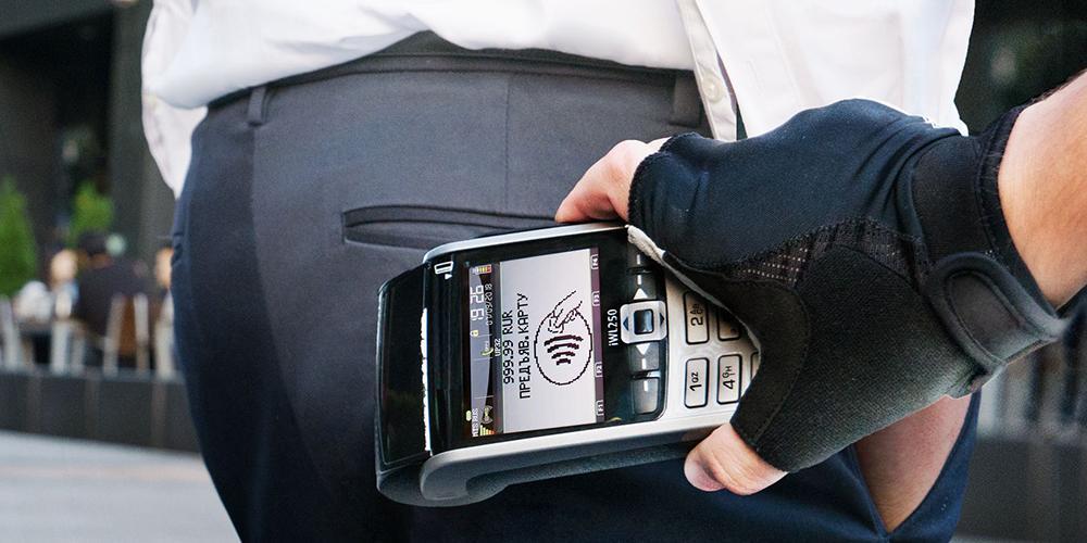 Эксперт раскрыл способ хищения денег с бесконтактной карты