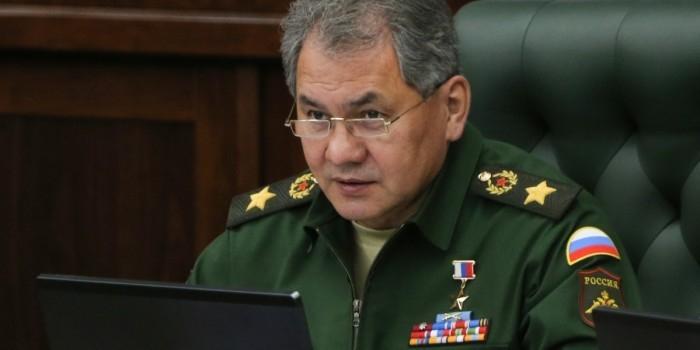 Шойгу: Россия никогда не делила Победу на свою и чужую