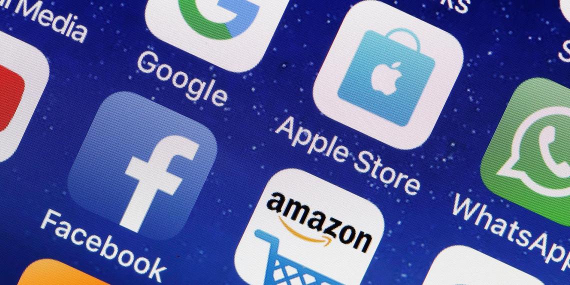 """Эксперты объяснили целесообразность введения нового """"налога на Google"""""""