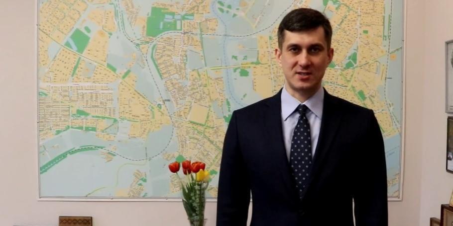 Председатель муниципалитета Ярославля вступился за Валентину Терешкову