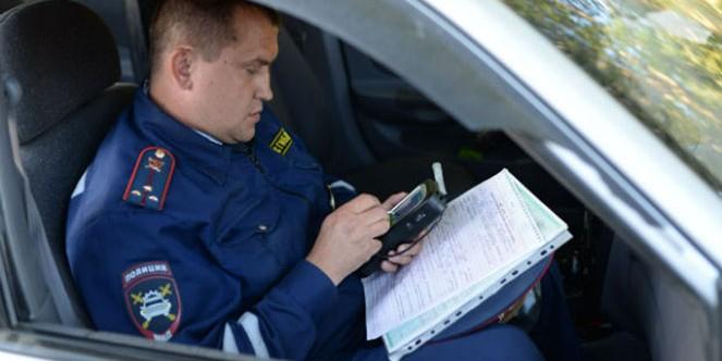 С 2018 года водители смогут оформить ДТП без инспектора даже при разногласиях
