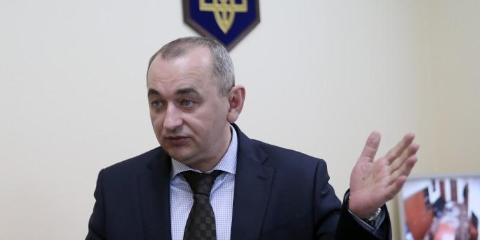 Главного военного прокурора Украины высмеяли за фальшивый советский расстрельный приговор