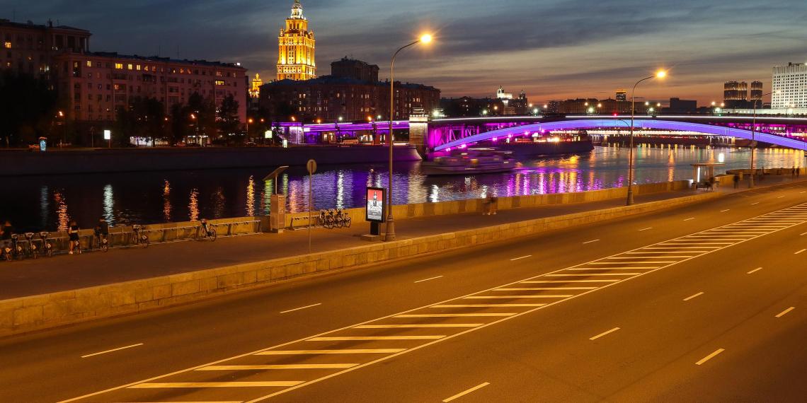 Озвучены сроки запуска высокоскоростной магистрали Москва - Петербург