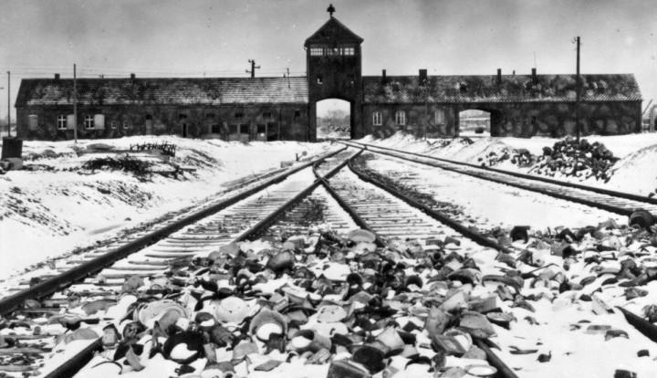Глава МИД Польши: Освенцим освободили украинцы