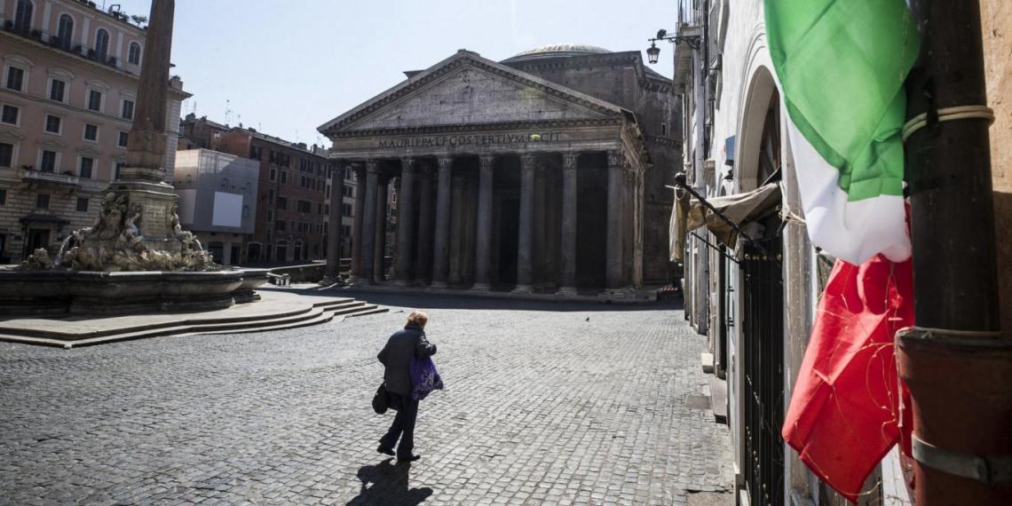 La Repubblica: каждый третий российский дипломат в Италии занимается шпионажем