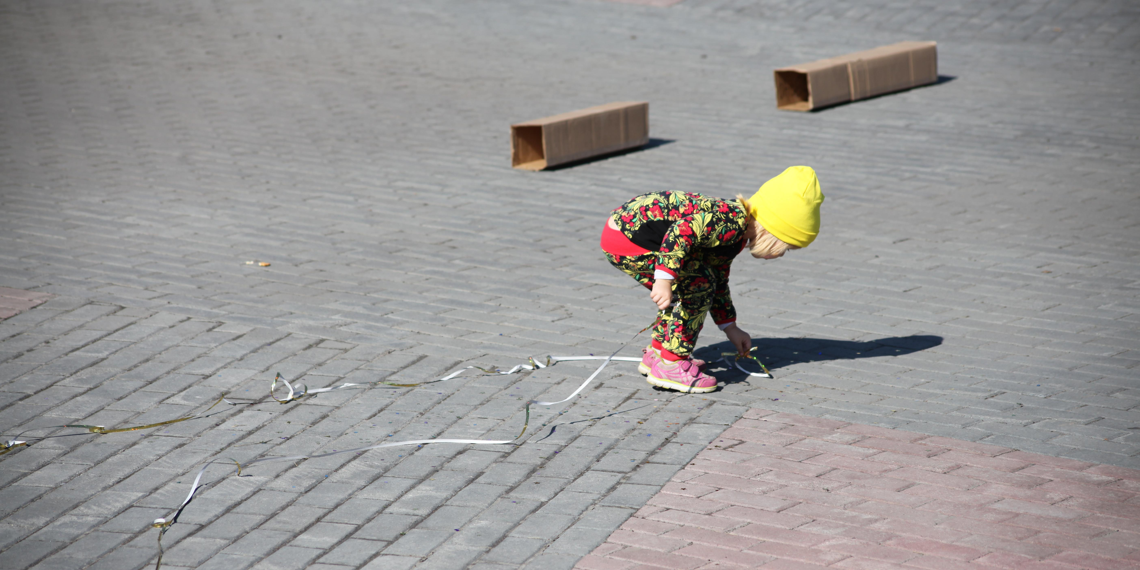 День защиты детей: какие выплаты начнут получать российские семьи с 1 июня?