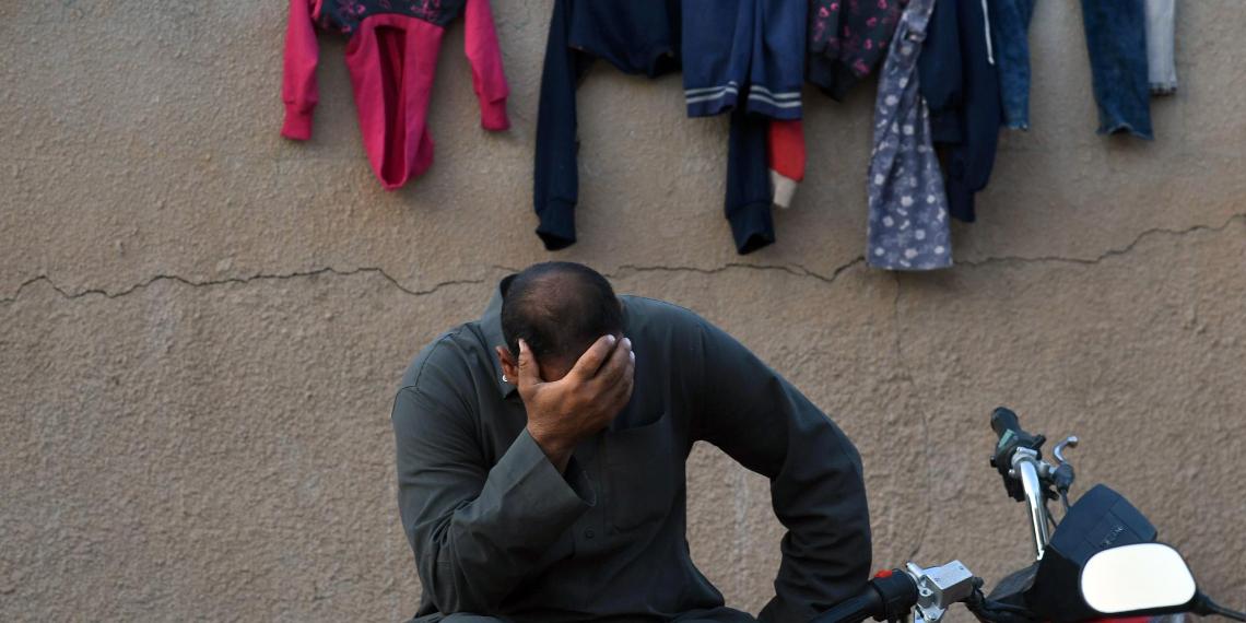 Ирак пообещал вывезти сотни мигрантов из Белоруссии