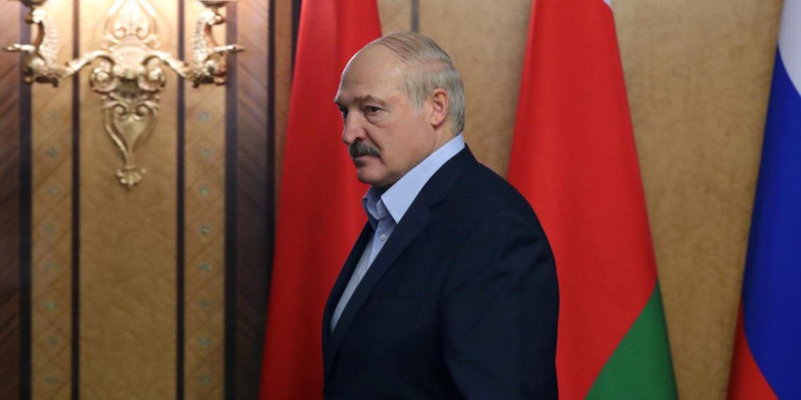В Белоруссии установили требования к самоизоляции