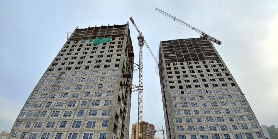 Россияне задолжали по ипотеке почти 64 млрд рублей