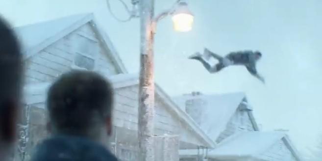 Реклама термобелья от Nike стала хитом YouTube
