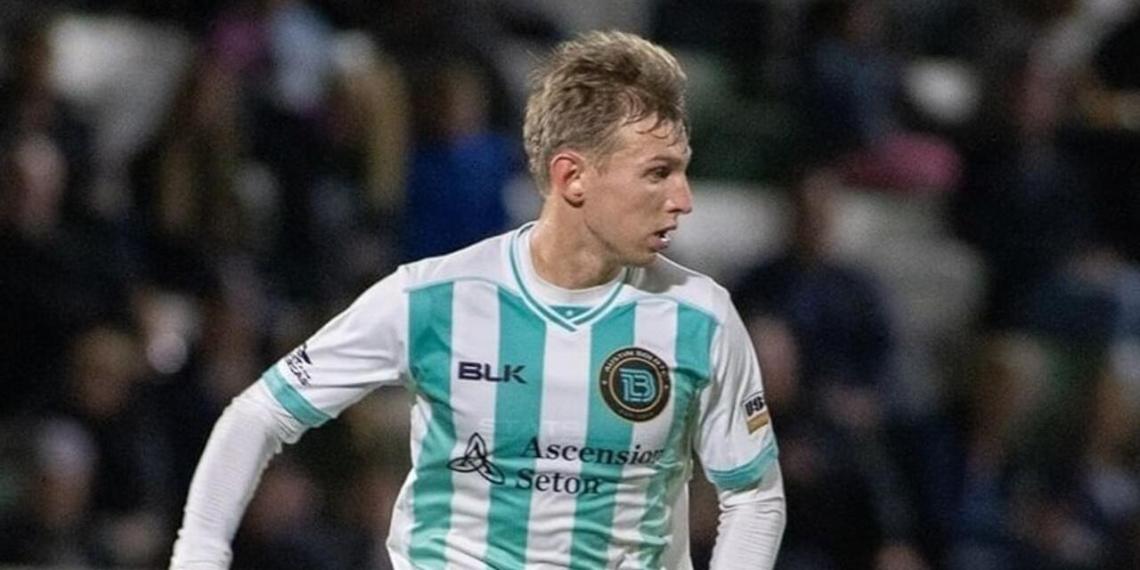 Российского футболиста в США отстранили от матчей из-за отказа преклонить колено