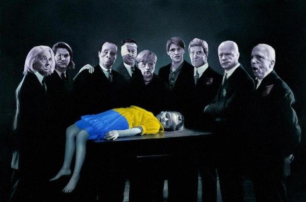 Олег Одинцовский: «Крым-наш, людей в Новороссии убить не дадим, а все остальное – ваша забота. Умерла, так умерла»