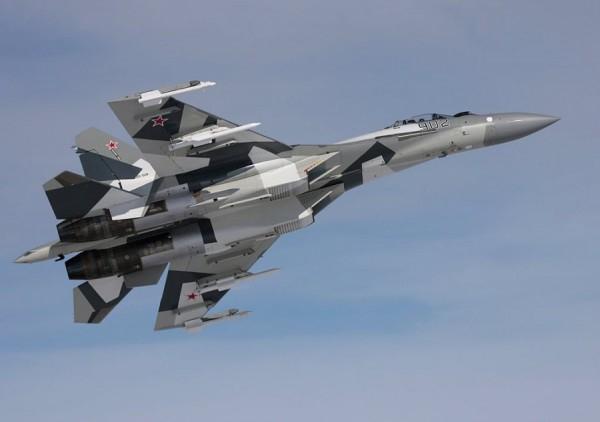 Истребитель Сухой может «прибить» французский Rafale «как комара»