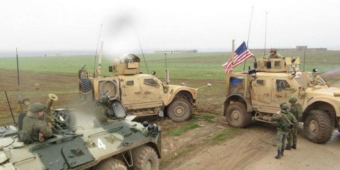 В США пожаловались на участившиеся столкновения с российскими ЧВК в Сирии