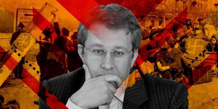 Депортация судетских немцев: что ставят в пример на Украине
