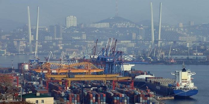 США возьмут на особый контроль порты российского Приморья
