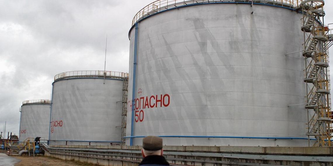 Белоруссия отказалась обсуждать интеграцию с Россией до решения нефтяных вопросов