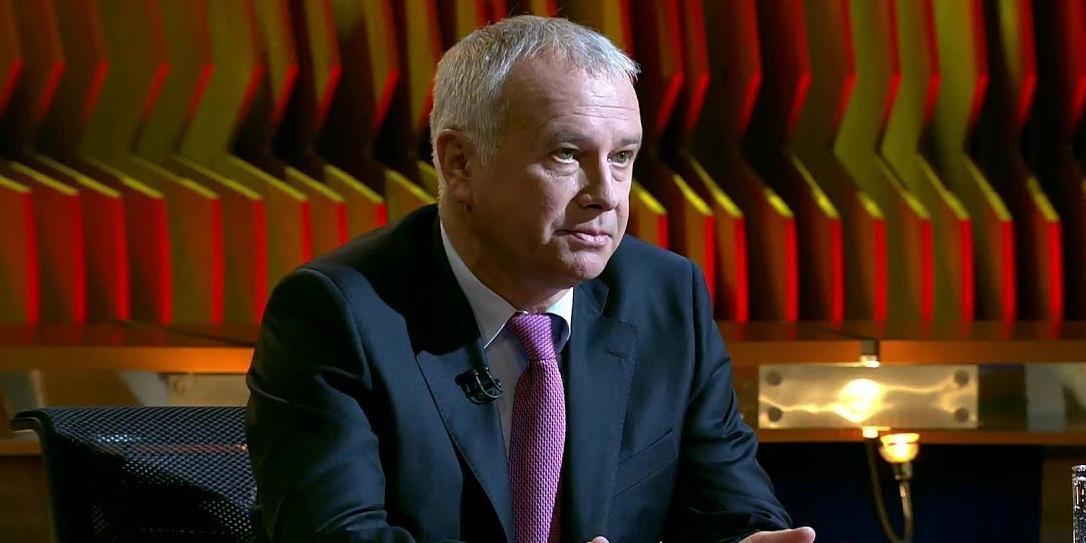 """Немецкий политолог заявил о большой ошибке Украины в связи с """"Северным потоком — 2"""""""