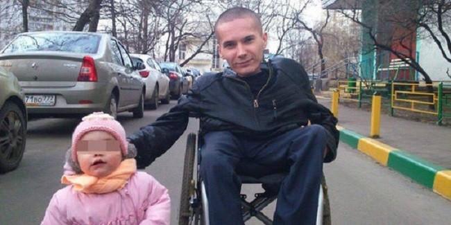 Суд отправил обездвиженного инвалида в тюрьму за разбой и угрозы спецназовцу
