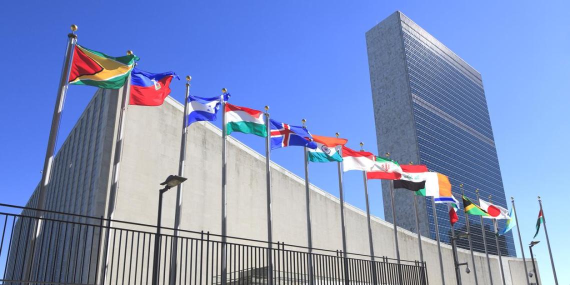 В ООН косвенно признали жителей Крыма россиянами