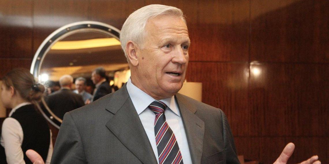 Колосков ответил на обвинения в коррупции при получении прав на ЧМ-2018