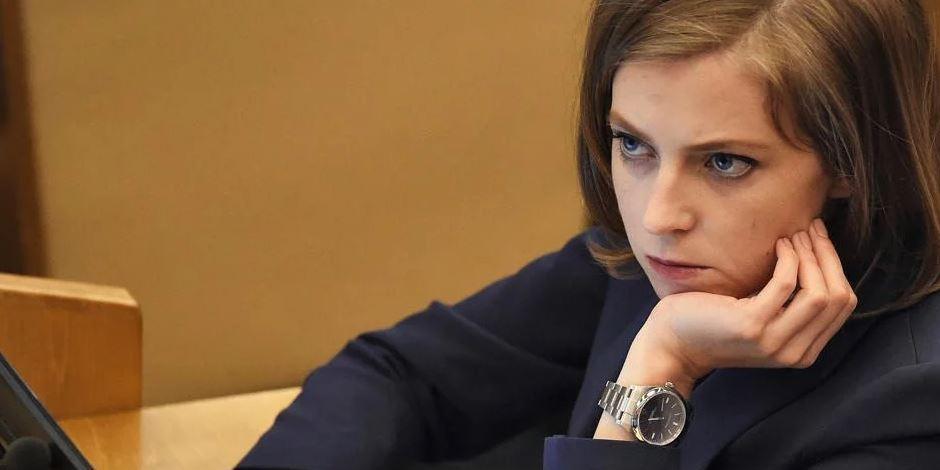 Поклонская рассказала Собчак о настоящем патриотизме