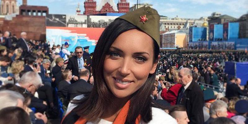 Алсу исполнит песни военных лет во время онлайн-концерта ко Дню Победы