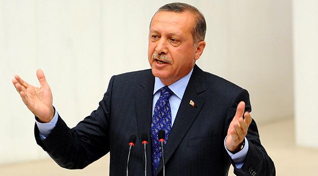 Эрдоган: ЕС следует заниматься своими делами, а не лезть в турецкие