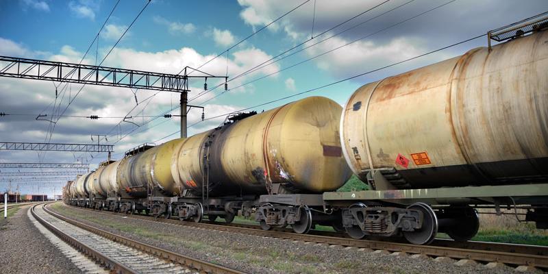 Финляндия стала отказываться от российской нефти