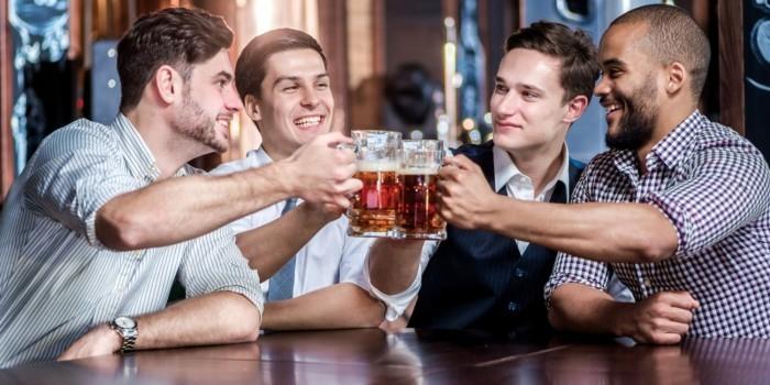 Минздрав разрешил пить по 4,5 литра пива в неделю