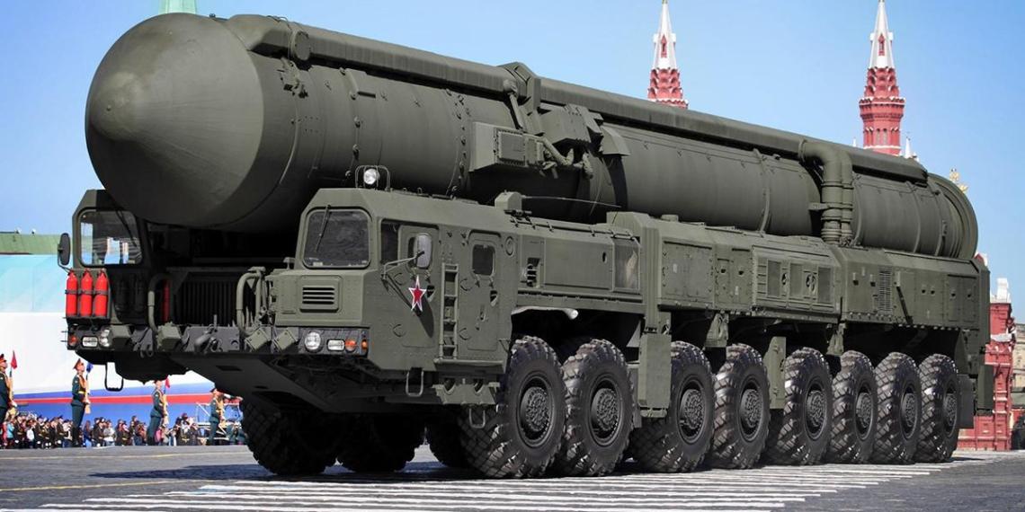 """Роскосмос уничтожит 18 межконтинентальных ракет """"Тополь"""""""