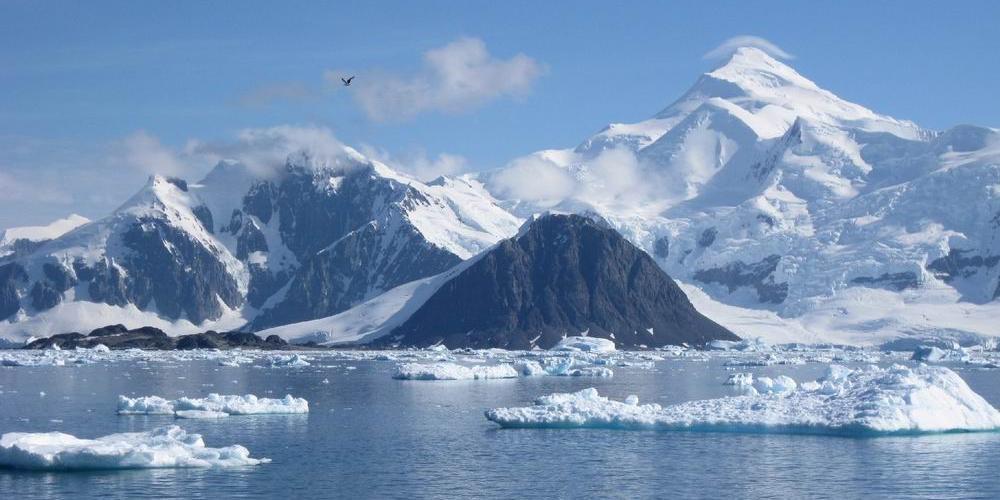 Американские ученые обнаружили в Антарктиде источник угрозы для всего человечества