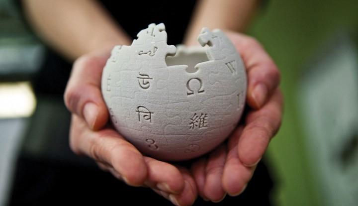 Замглавы Рособрнадзора запретил бы Википедию из-за огромного количества ошибок в ней