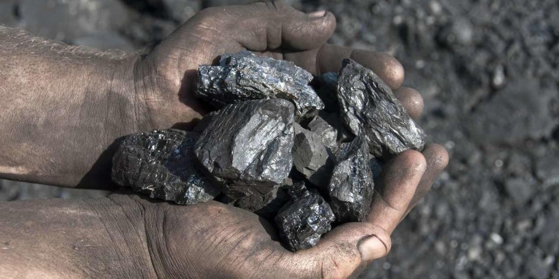 Цена на энергетический уголь в Европе обновила многолетний рекорд
