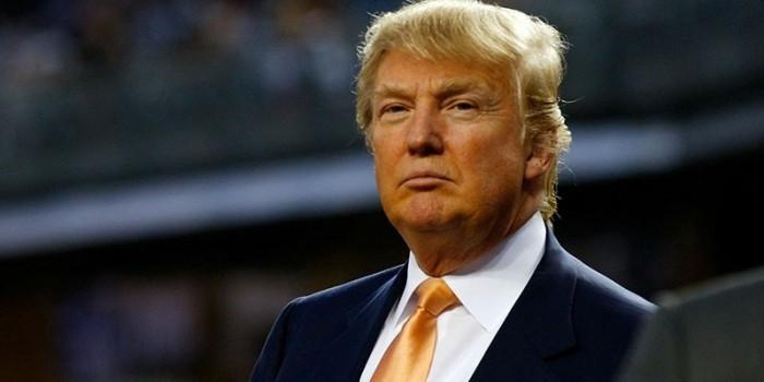 Рейтинг Трампа упал до рекордного уровня