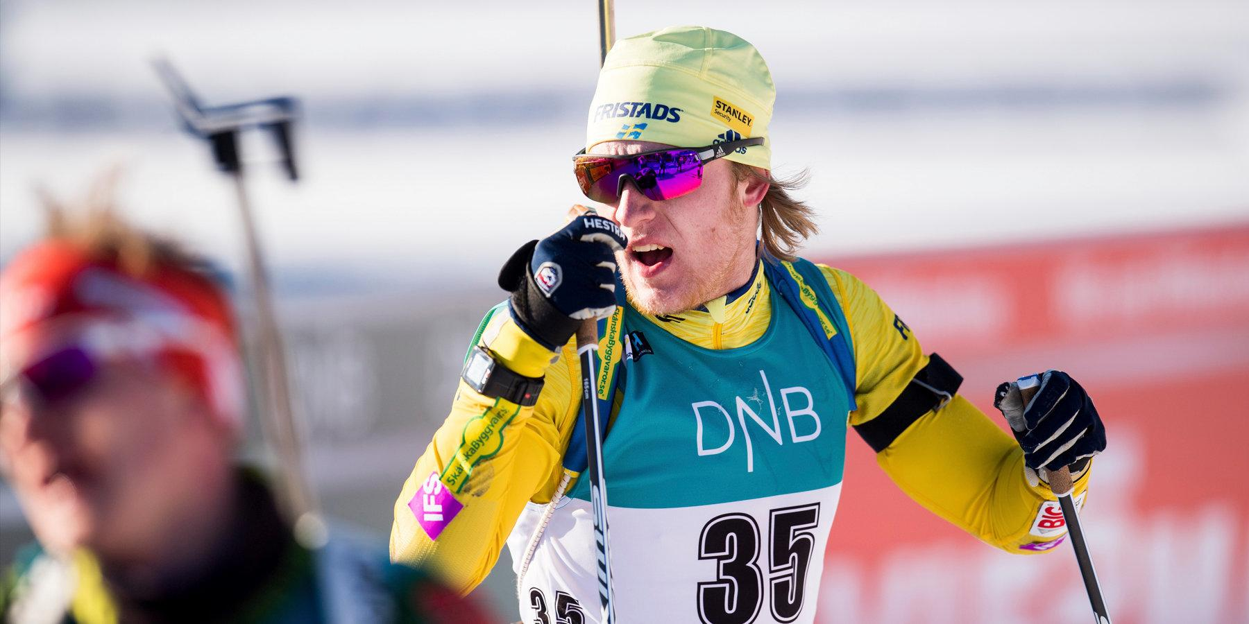 "Шведский биатлонист огорчен ""мягким наказанием"" CAS для России"