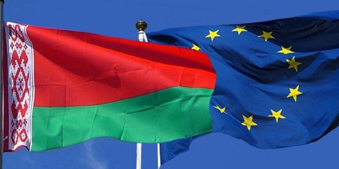 Санкции Евросоюза против Белоруссии заблокировали
