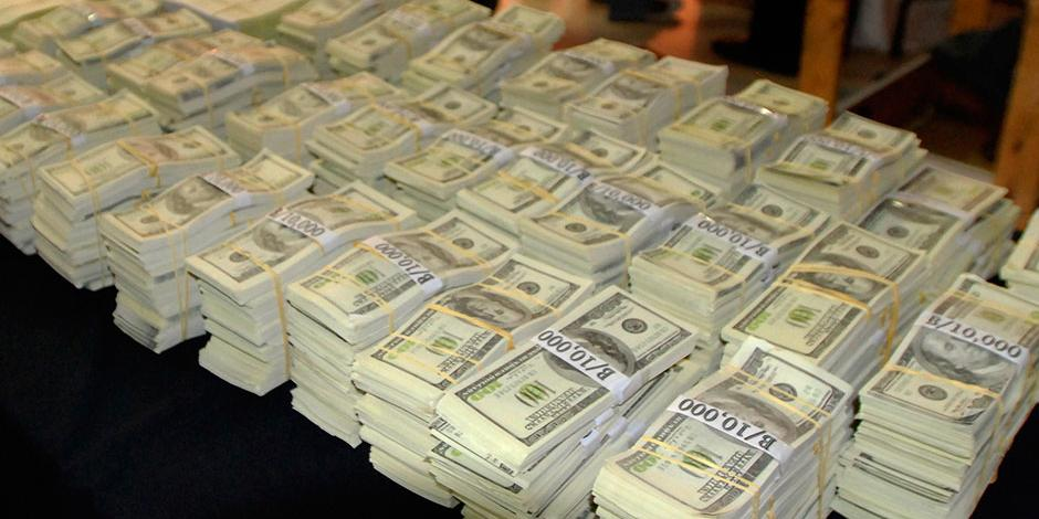 Россия увеличила свои инвестиции в гособлигации США
