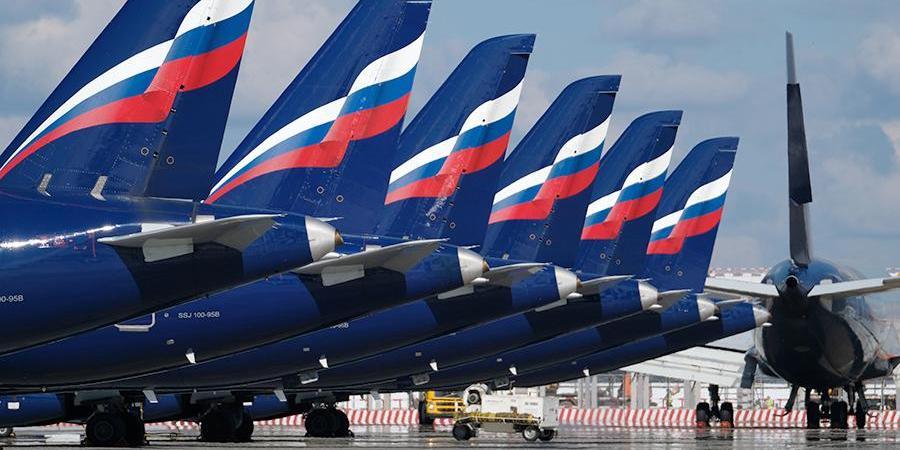"""""""Аэрофлот"""" будет выдавать ваучеры вместо денег за отмененные рейсы"""