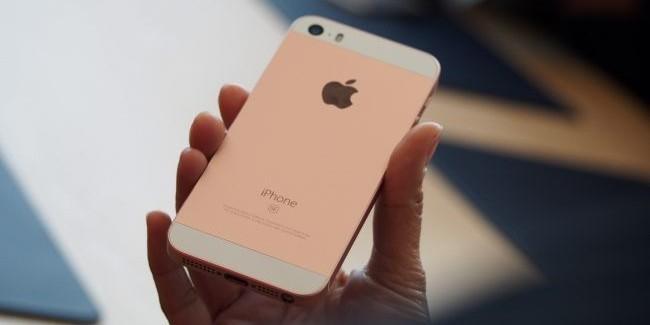 Аналитики рассчитали реальную стоимость нового iPhone SE