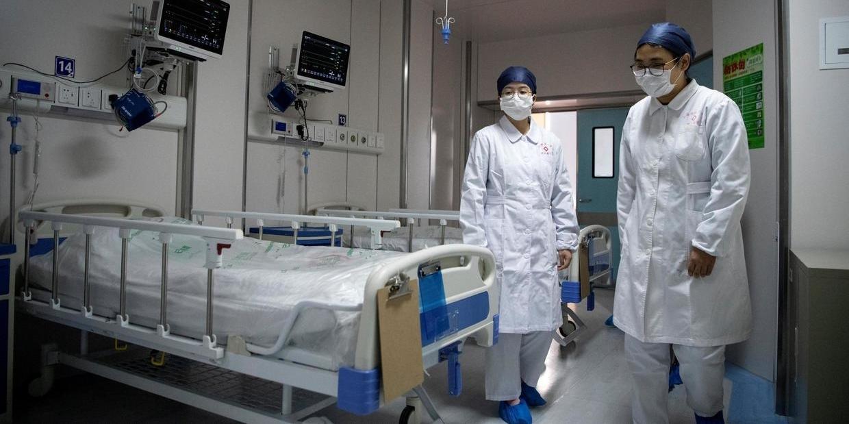 Число жертв коронавируса по всему миру превысило 3000