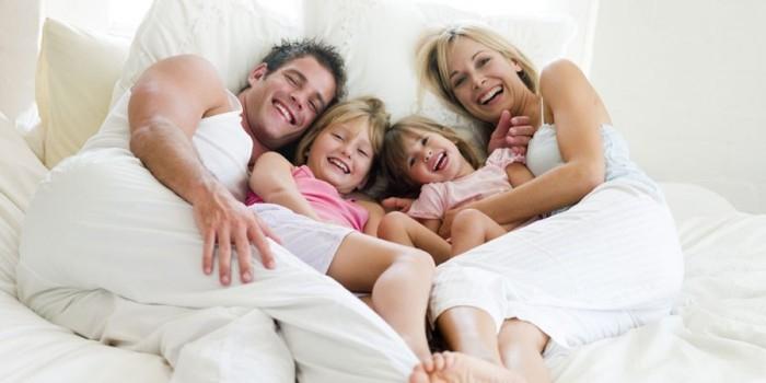 Ученые рассказали, почему плохо быть любимчиком в семье