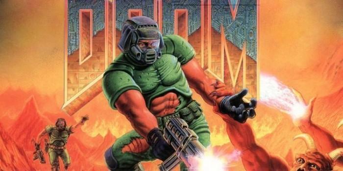 Создатель Doom выпустил новый уровень игры 21 год спустя