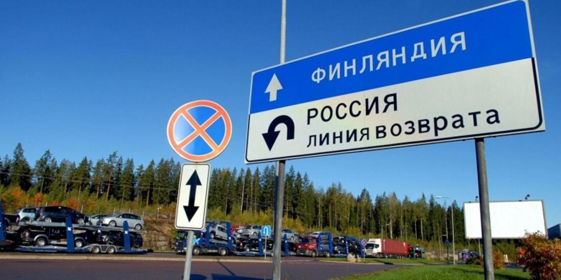 Финские болельщики остались недовольны работой российской погранслужбы